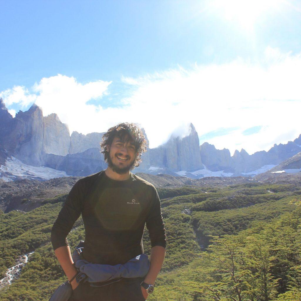 Aritz - Valle Francés (Chile) (1)